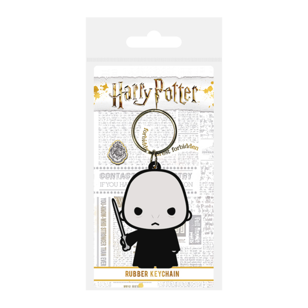 Llavero Lord Voldemort Harry Potter