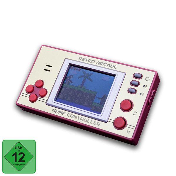 Retro Arcade Mini Console 108 Games