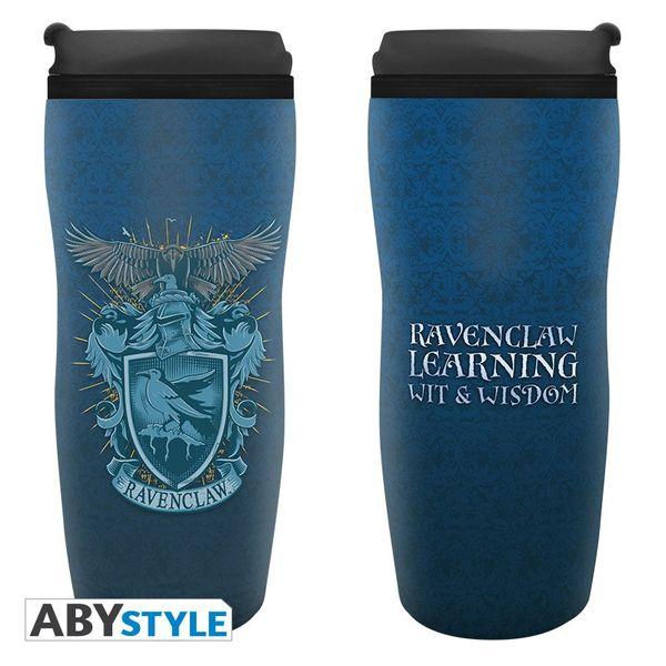 Vaso de Viaje Ravenclaw Harry Potter