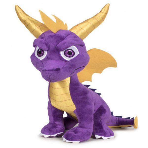 Spyro 30 cm Plush Spyro The Dragon