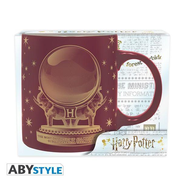 The Grim Mug Harry Potter