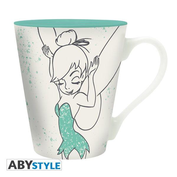 Tinker Bell Xoxo Mug Peter Pan