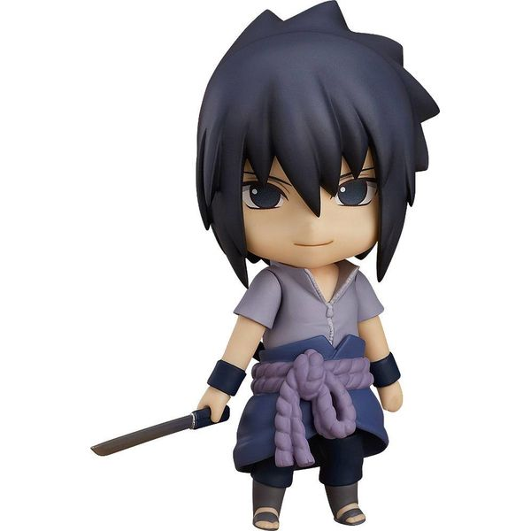 Nendoroid 707 Sasuke Uchiha Naruto Shippuden
