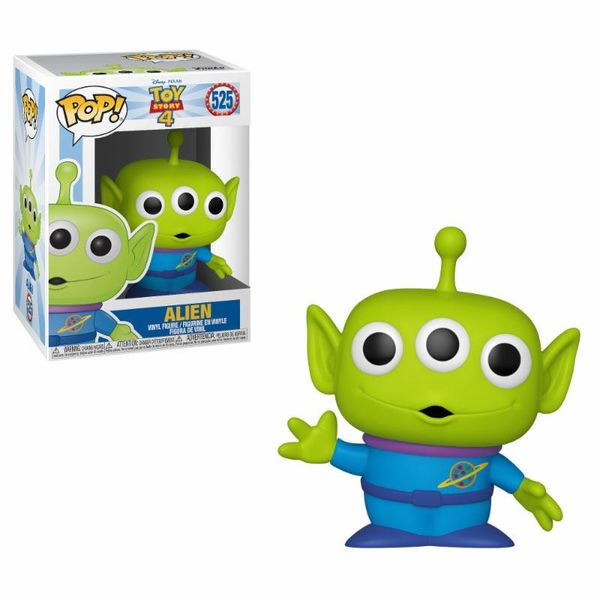 Funko Alien Toy Story 4 POP!