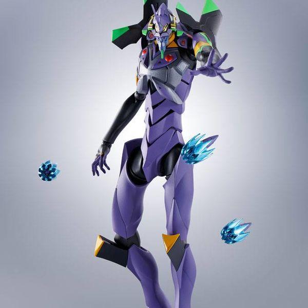 Evangelion 13 Figure Shin Evangelion Gekijouban Robot Spirits (Side EVA)