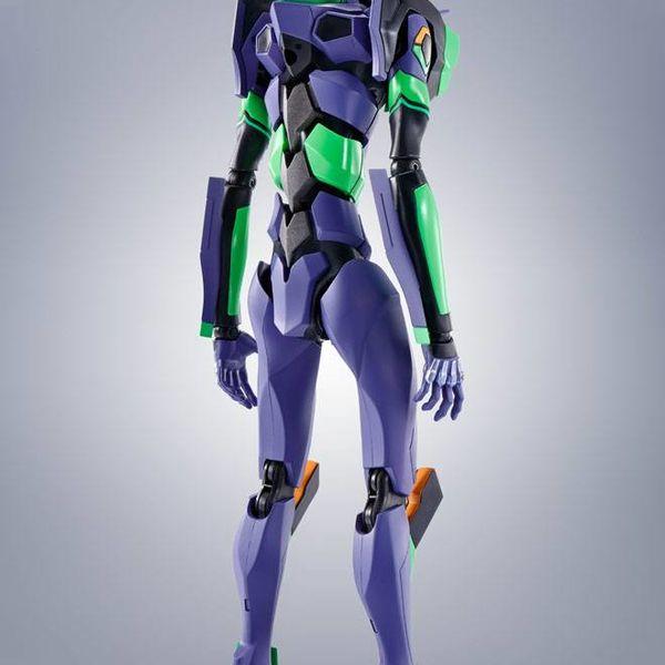 Evangelion Test Type-01 Figure Shin Evangelion Gekijouban Robot Spirits (Side EVA)