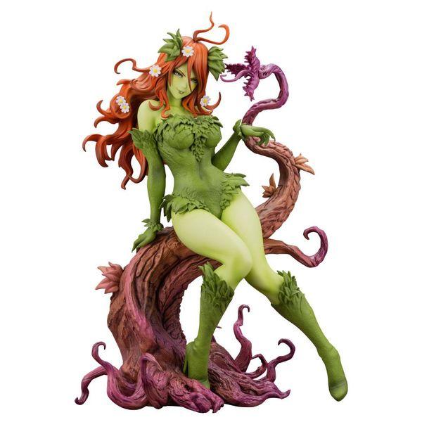 Figura Poison Ivy Returns DC Comics Bishoujo