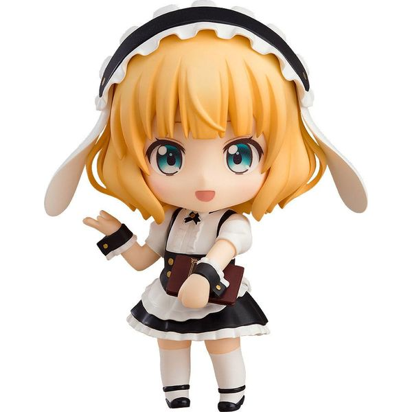 Syaro Nendoroid 929 Is the Order a Rabbit