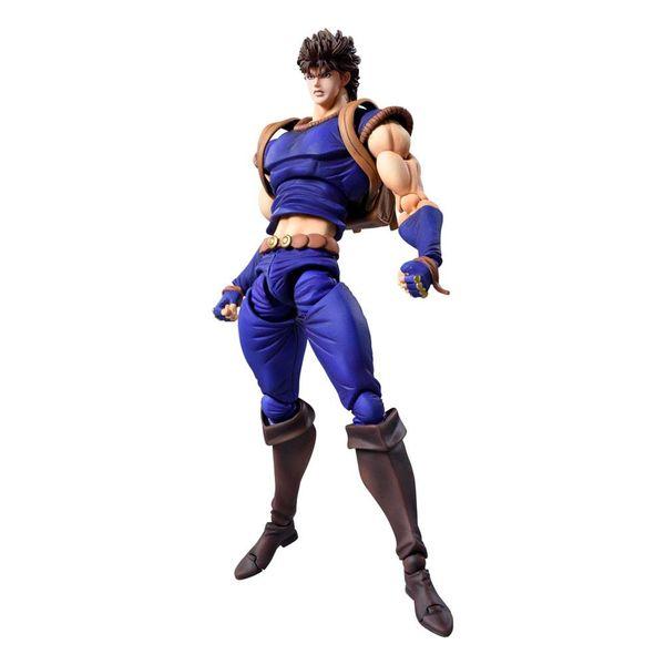 Figura Jonathan Joestar JoJo's Bizarre Adventure Super Action Chozokado