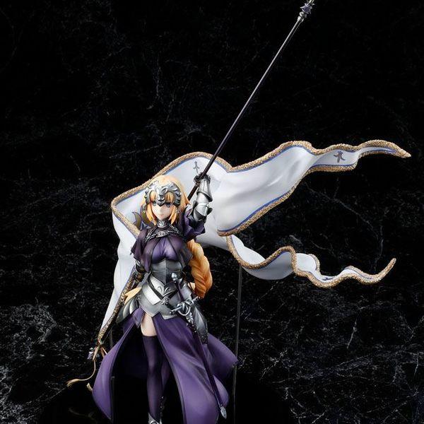 Figura Ruler Jeanne d Arc Fate Grand Order