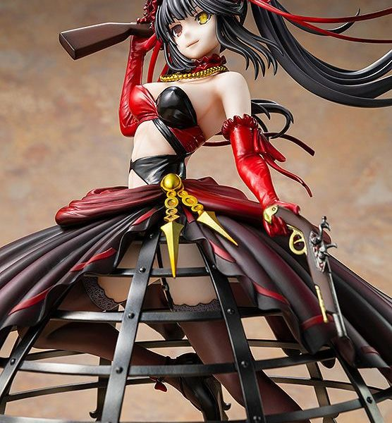 Kurumi Tokisaki Night Dress Ver Figure Date A Bullet CA Works