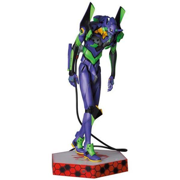 Figura Eva 01 Shogo-ki New Color Neon Genesis Evangelion VCD