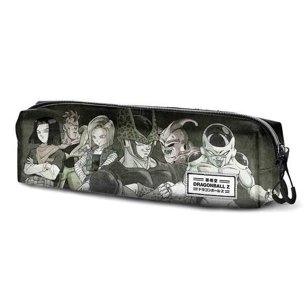 Evil Characters Pencil Case Dragon Ball Z