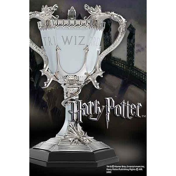 Copa del Torneo de los 3 Magos Harry Potter
