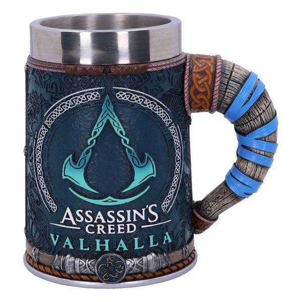 Jarro Logo Valhalla Assassin's Creed
