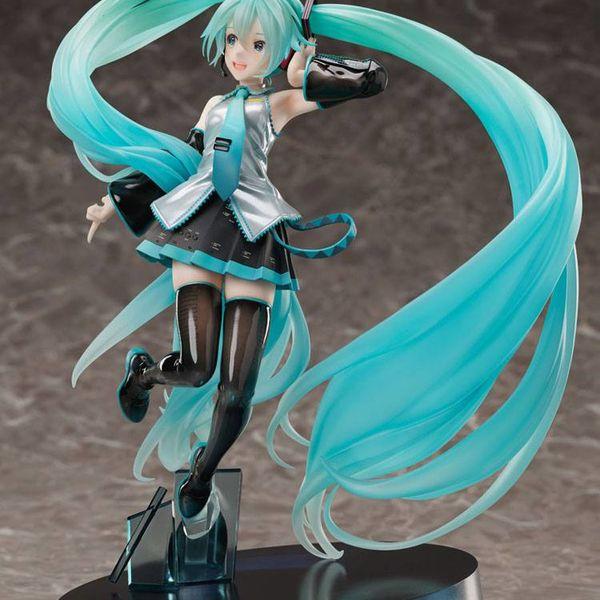 Hatsune Miku Chronicle Ver Figure Vocaloid F Nex