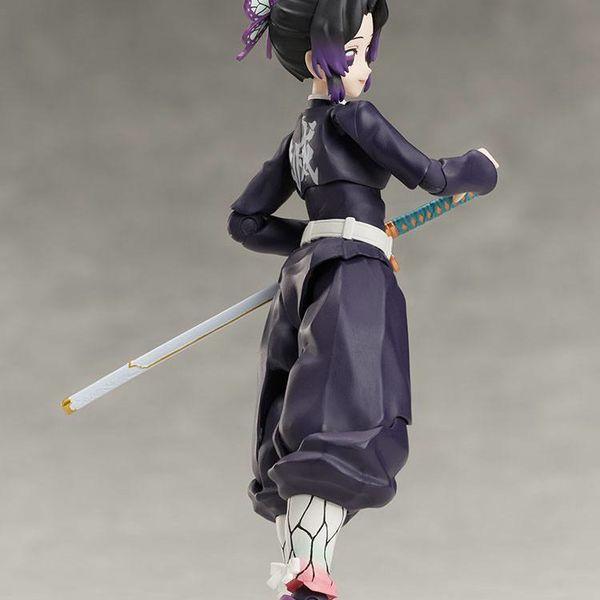 Shinobu Kocho Figure Kimetsu no Yaiba BUZZmod