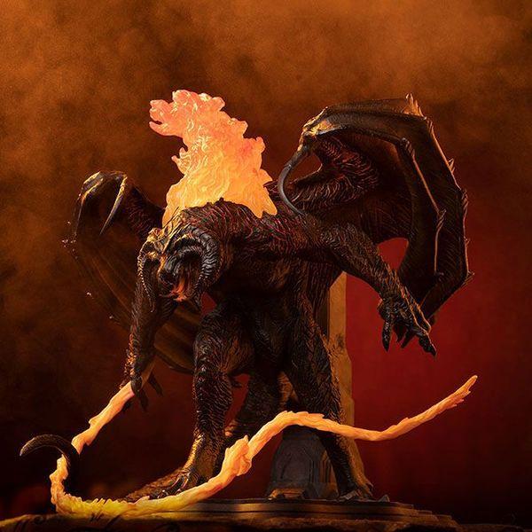 Figura Balrog El Señor de los Anillos