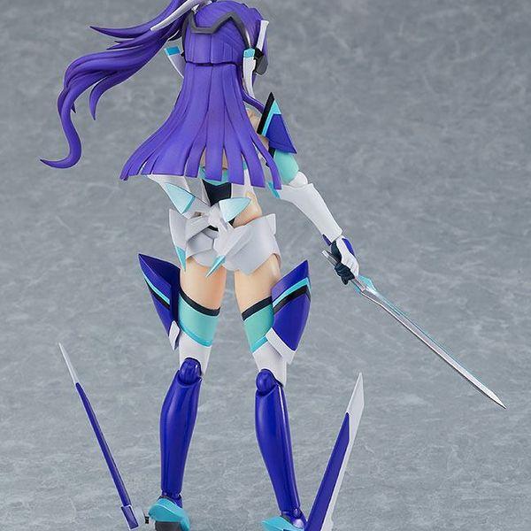 Tsubasa Kazanari Figure Senki Zesshou Symphogear Act Mode