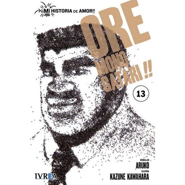 Ore Monogatari!! Mi historia de amor #13 (Spanish)
