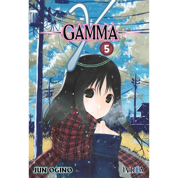 Gamma #05 (Spanish)