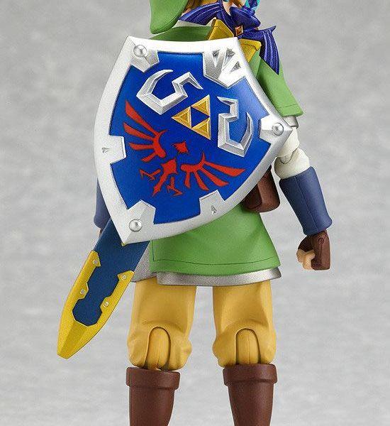 Link Figma 153 The Legend of Zelda Skyward Sword