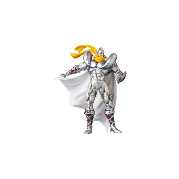 Silverman Figure Kinnikuman UDF