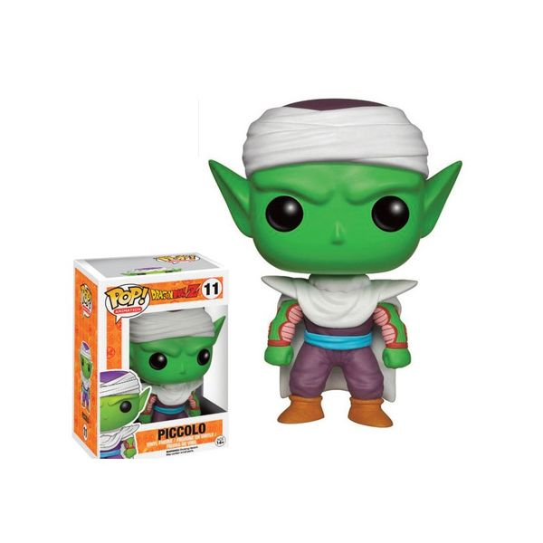 Funko Piccolo Dragon Ball Z POP!