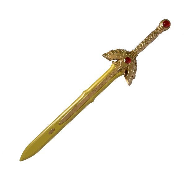 Replica Espada de Roto Gold Version Dragon Quest