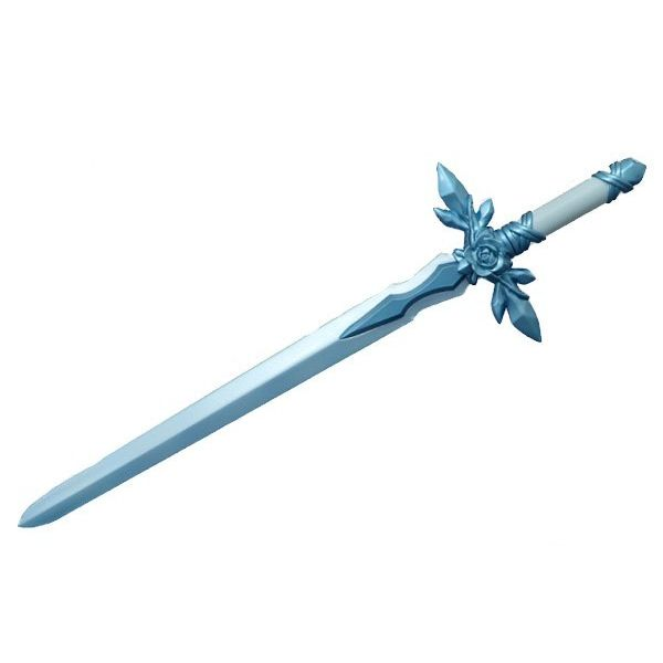 Replica Blue Rose Sword Eugeo Sword Art Online Alicization