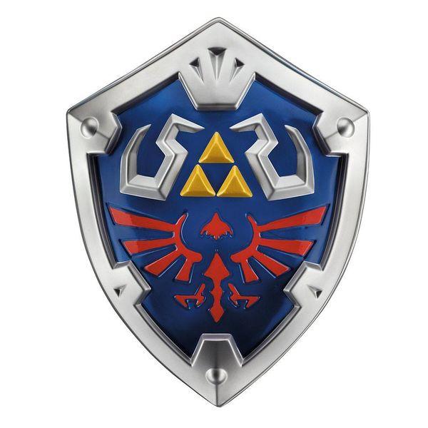 Réplica Escudo Hyliano The Legend Of Zelda Skyward Sword
