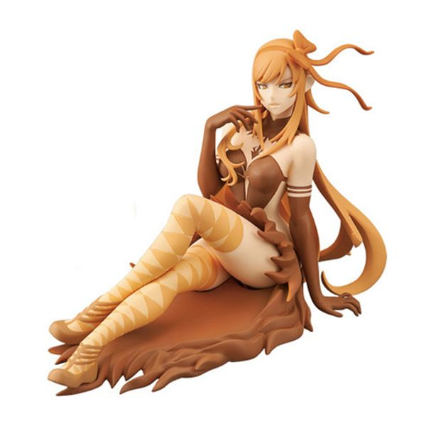 Figure Monogatari Series