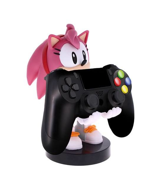 Cable Guy Amy Rose Sonic The Hedgehog
