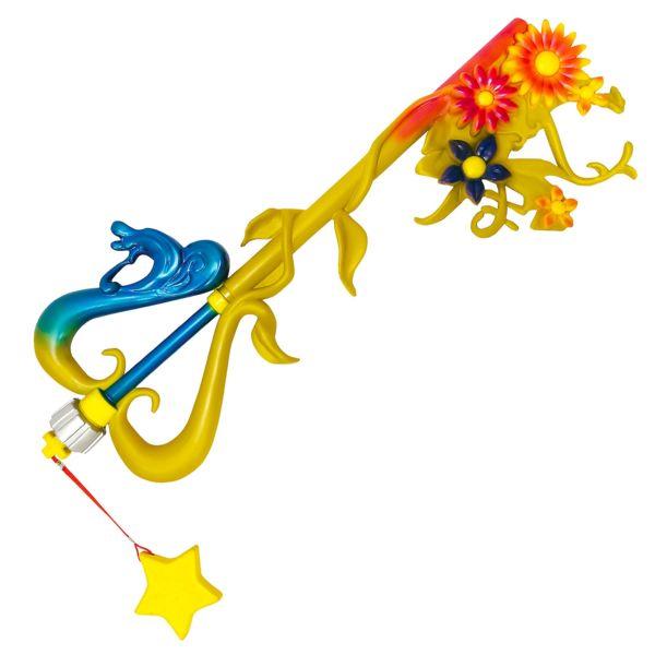 Llave Espada Abrazo Del Destino Kingdom Hearts 3