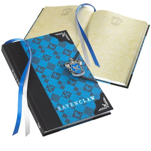 Ravenclaw Diary Harry Potter