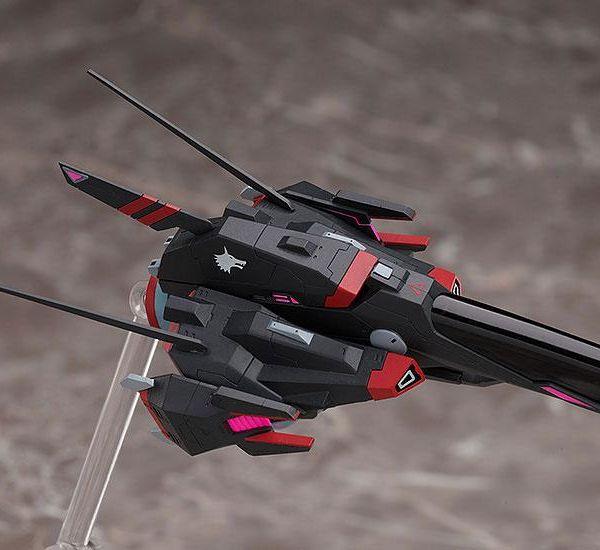 Figma R 13A Cerberus y RX 10 Albatross R Type