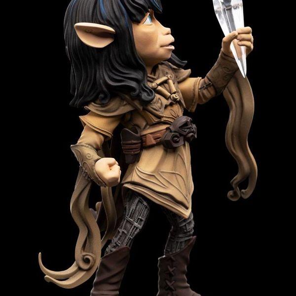 Figura Jen The Gelfling Cristal Oscuro Mini Epics