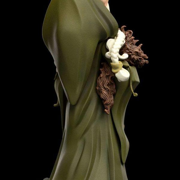Kira The Gelfling Figure Dark Crystal Mini Epics