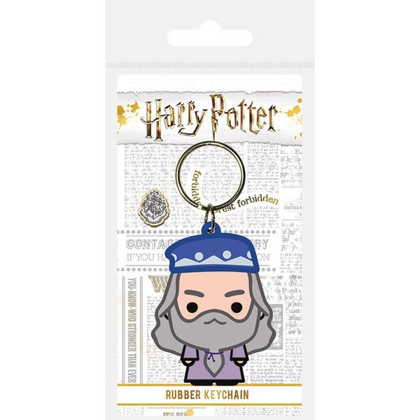 Keychain Chibi Dumbledore Harry Potter