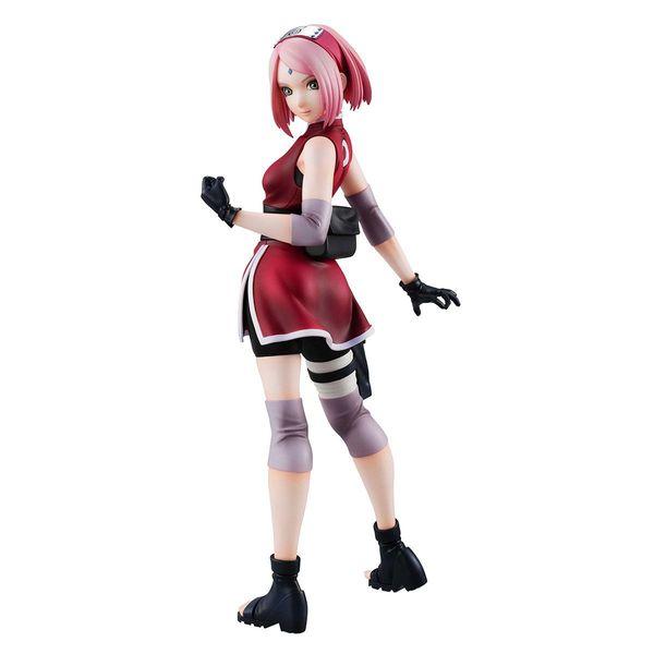 Figura Sakura Haruno ver 2 Naruto Gals