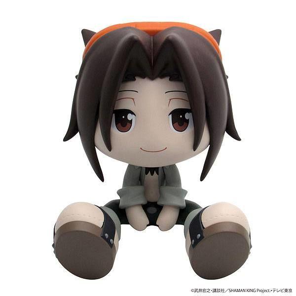 Figura Yoh Asakura Shaman King Binivini Baby