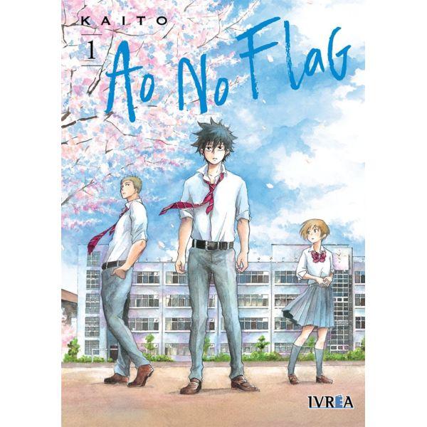 Ao no Flag #01