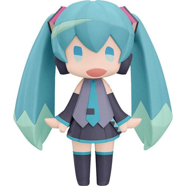 Hatsune Miku Figure Vocaloid HELLO! GOOD SMILE