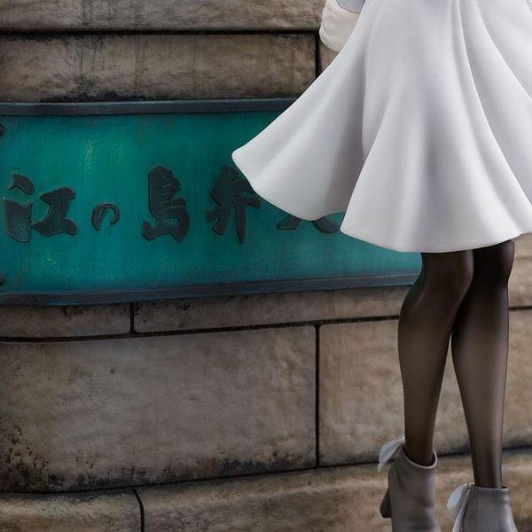 Figura Shoko Makinohara Enoden Ver Rascal Does Not Dream of Bunny Girl Senpai