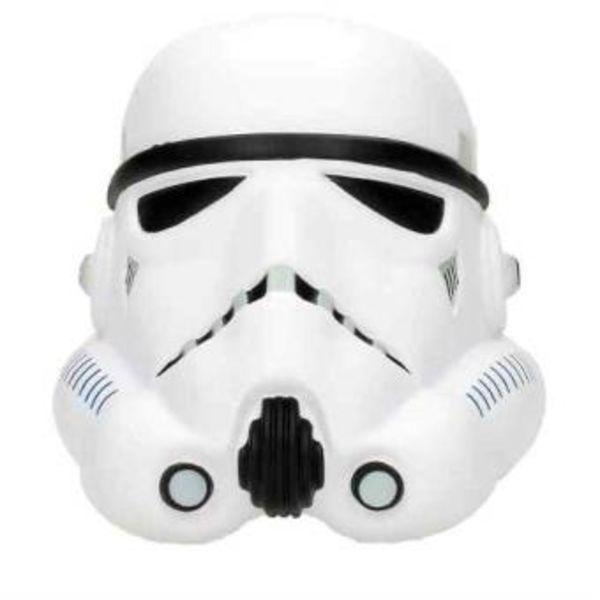 Casco Antiestrés Stormtrooper Star Wars