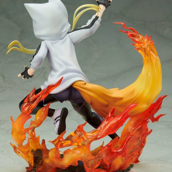 Figura Kon Kemono Jihen