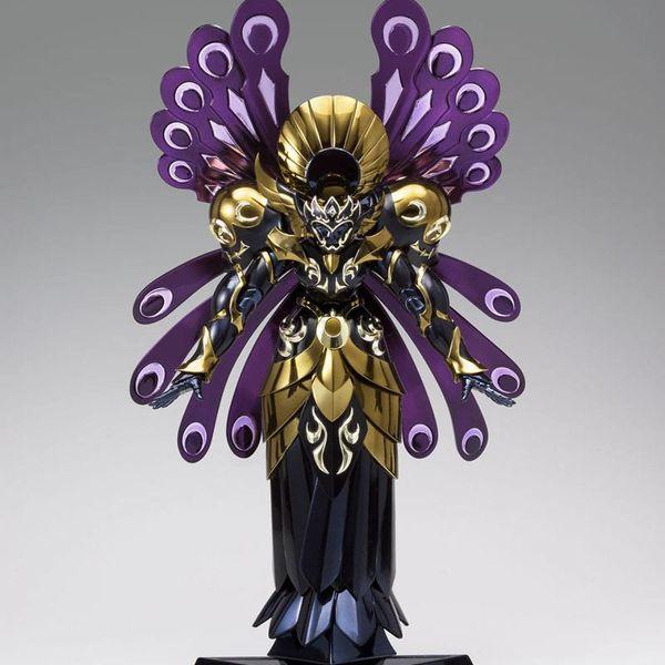 Myth Cloth EX Hypnos Saint Seiya