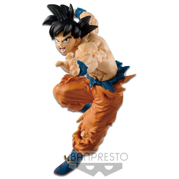 Figura Goku Dragon Ball Super Tag Fighters