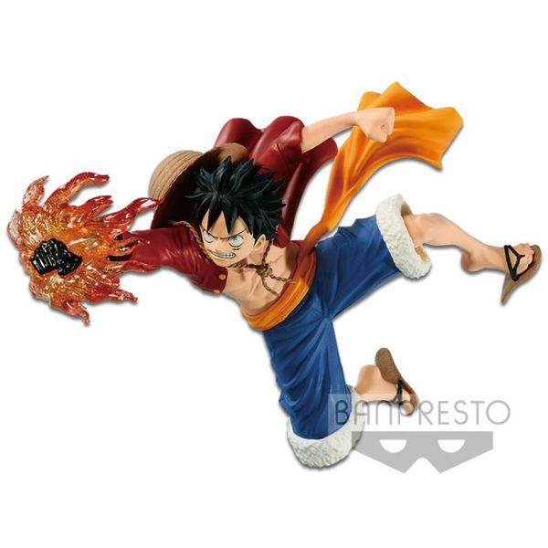 Monkey D Luffy Figure One Piece Gxmateria