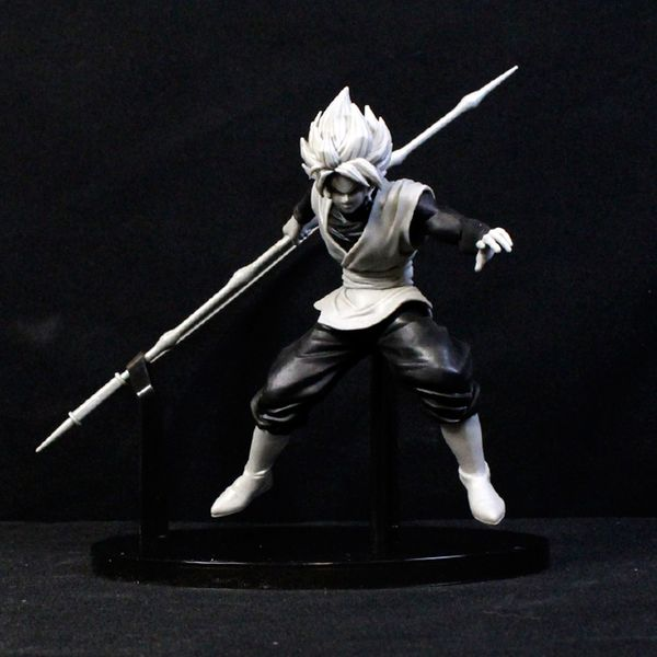 Figura Goku Black SSR Monochrome Dragon Ball Super BWFC 2018